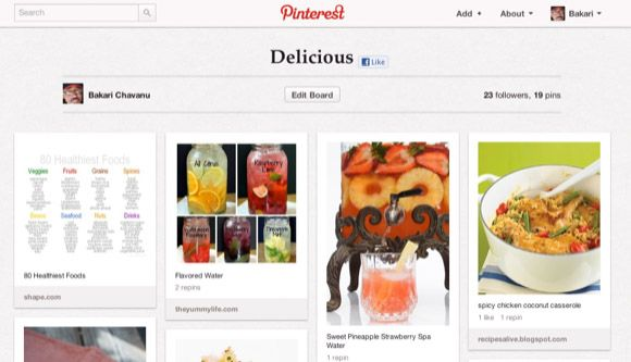 Pinterestpage