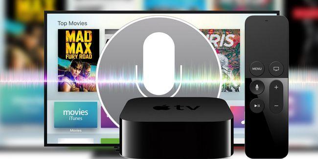 Não é a atualização da apple tv que você está esperando?