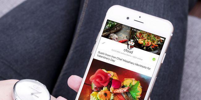 Reddit libera aplicativos móveis oficiais, mas você precisa deles?