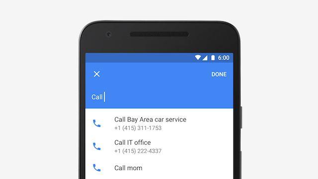 Google-Calendário Lembretes-call