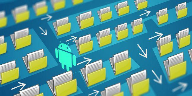 As 7 melhores exploradores de arquivo gratuito para android
