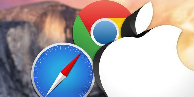 Safari vs. Chrome no os x: qual navegador é ideal para você?