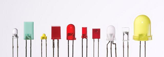 Faixa de LED