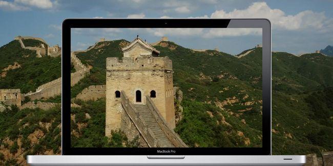 Screensavers não estão mortos: 5 belos exemplos para o seu mac