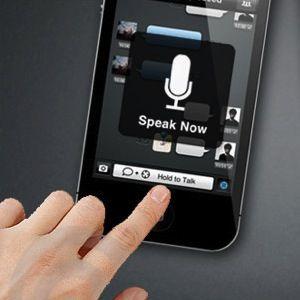 Enviar mensagens de voz para seus contatos do smartphone com talkbox [ios e android]