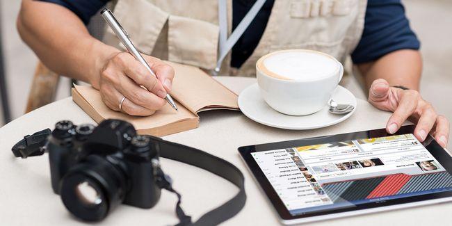 Jornalistas devem usar ou ignorar a mídia social? Dois exemplos para pensar
