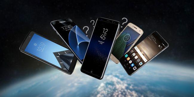 Se você comprar um samsung? Alternativas 5 samsung galaxy s8