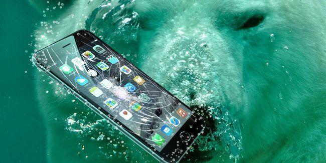 Se você comprar o seguro smartphone?