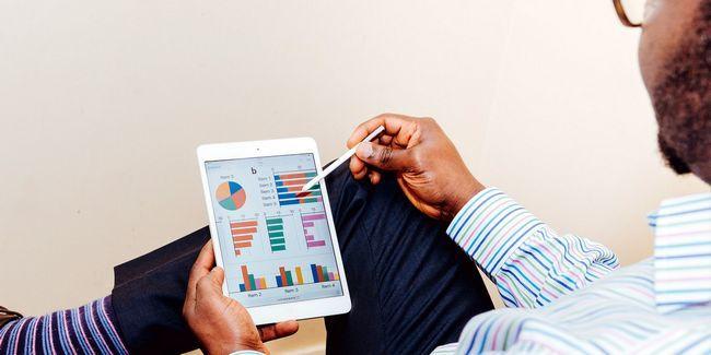 Se você contratar um consultor financeiro online?