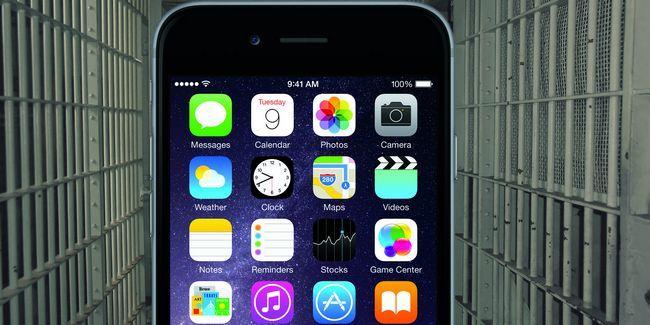 Se você ainda desbloquear seu iphone em 2015?