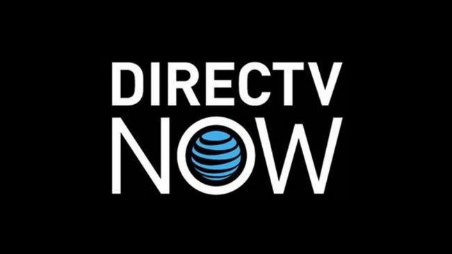 logotipo da DirecTV Agora