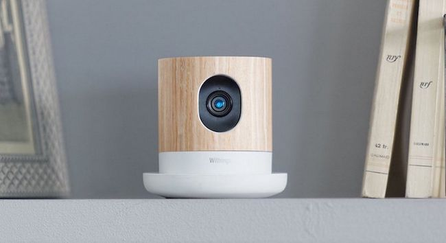 Camera WiThings Home Security