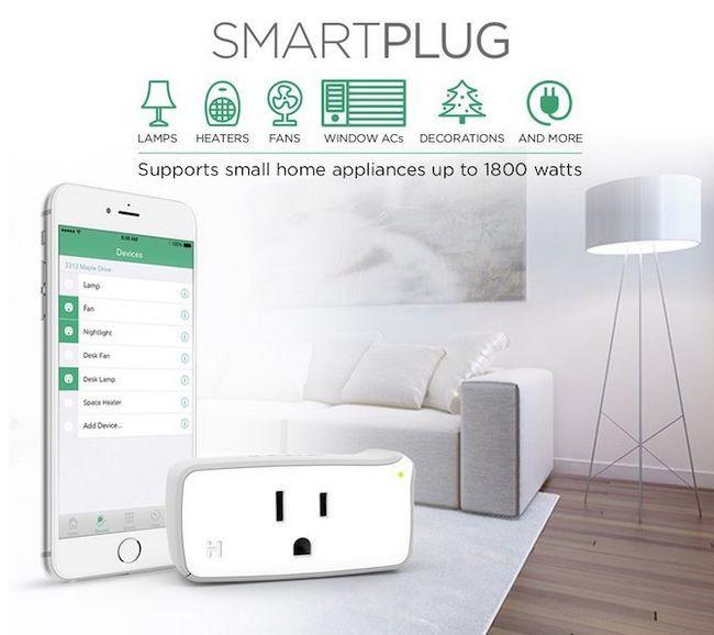 SmartPlug Smart Home