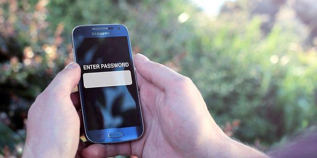 Bloqueio inteligente sobre marcas android bloqueio seu caminho de telefone mais fácil
