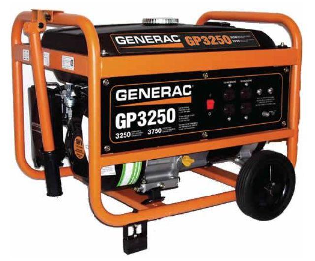 Gerador de gás