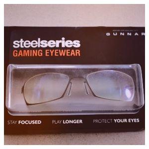 Steelseries óculos escopo revisão e sorteio