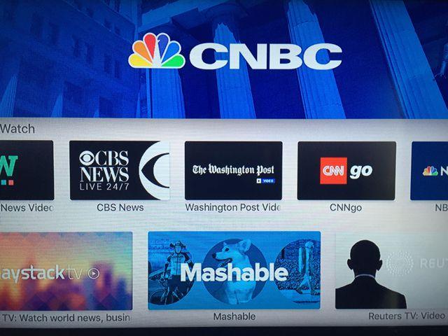 AppleTVNews