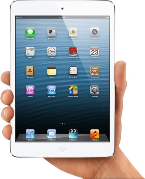 iPad Mini;