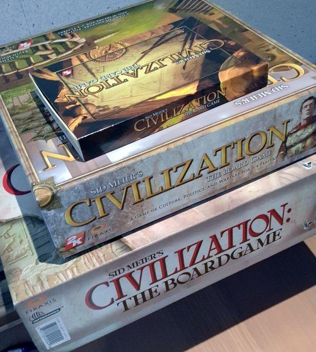 jogos de tabuleiro civilização