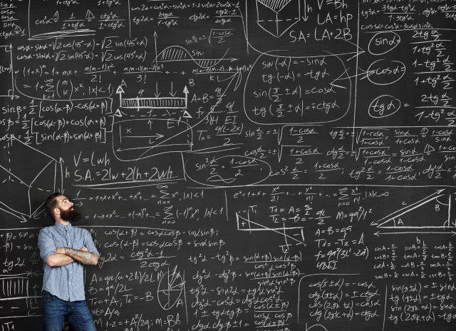 Blackboard e do homem