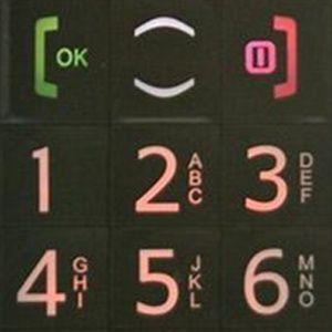 Os 5 melhores telefones celulares para idosos