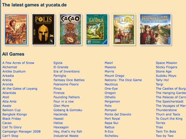 yucata-jogos