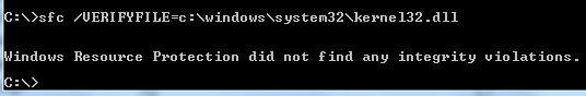 comandos prompt do DOS