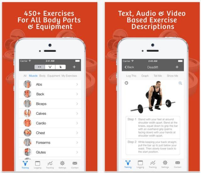 Fitness Trainer imagem