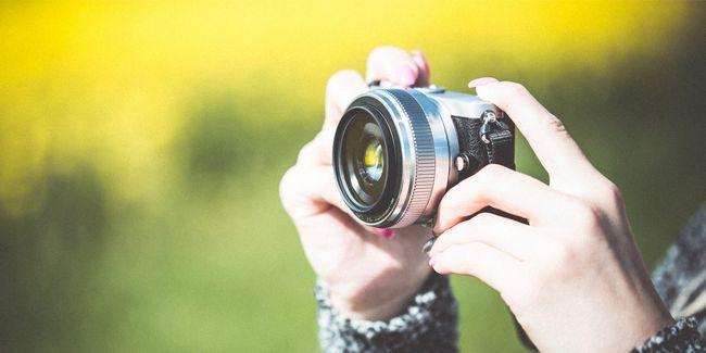 A melhor câmera mirrorless de 2017 para ajustar seu orçamento
