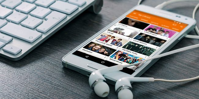 O melhor jogador de música no android: google play music revisada