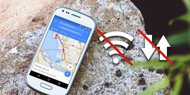 Os melhores aplicativos para android offline para viver sem dados