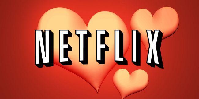 Os melhores comédias românticas no netflix agora