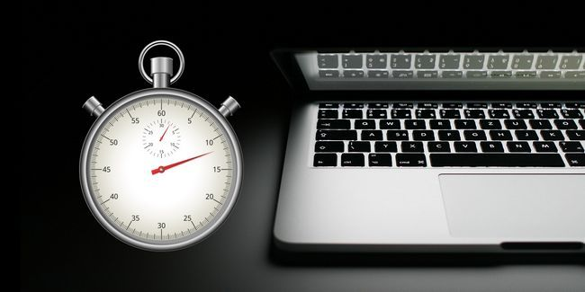 O melhor software de rastreamento de tempo para mac os x
