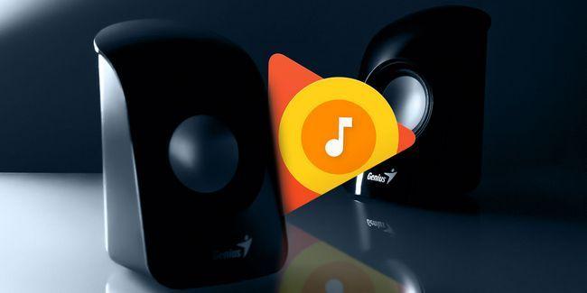 O jogador de desktop todos os usuários do google jogo música precisa