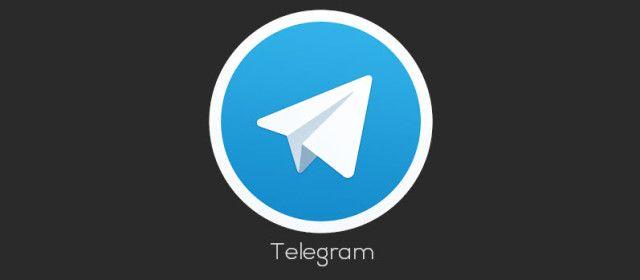 telegrama app