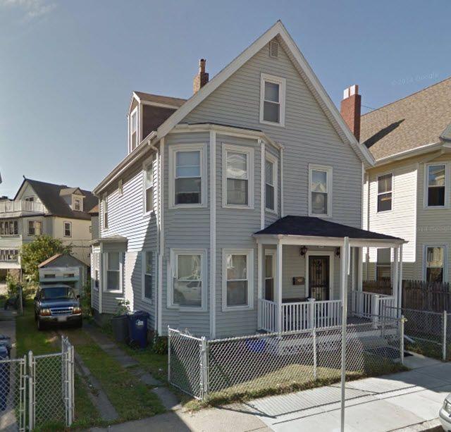 Assunto Casa Streetview