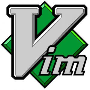 editor vim