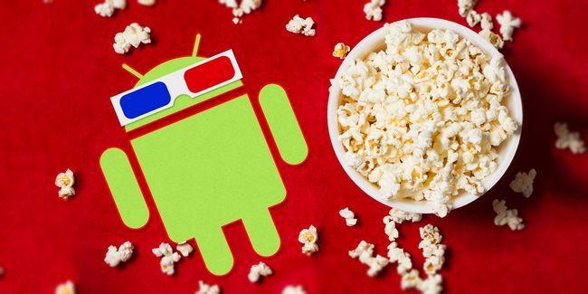 Estes são todos os melhores maneiras de assistir vídeo em android