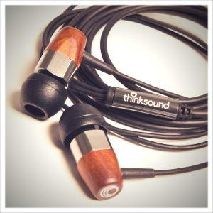 Ms01 thinksound in-ear revisão do monitor e à oferta