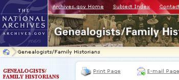 sites de genealogia gratuitos