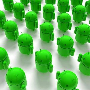 Top 20 melhores aplicativos para android que você precisa para chegar (que não são jogos)