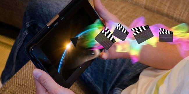 Maneiras livres superiores para stream de vídeo do seu computador para seu celular ou tablet