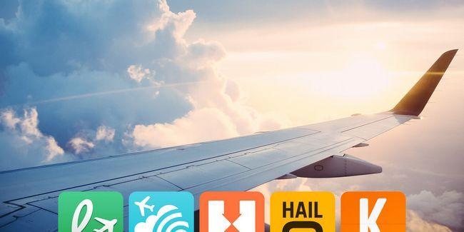 Viajando muito? Você precisa desses aplicativos para iphone gratuitos