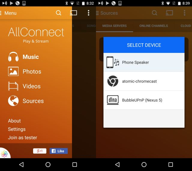-Muo-android-MediaServer allconnect