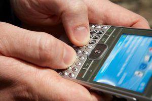 Seu telefone celular pode ter tecnologia de rastreamento embutido.