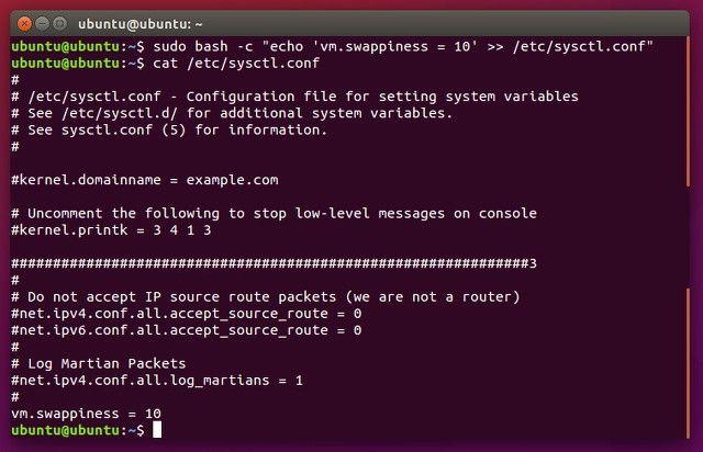 ubuntu_swappiness