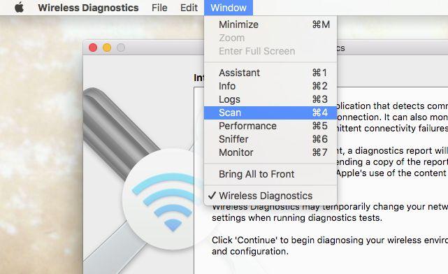 wireless-diagnóstico-mac-osx