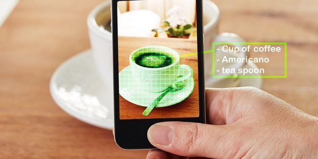 Use o seu smartphone para identificar qualquer coisa com camfind