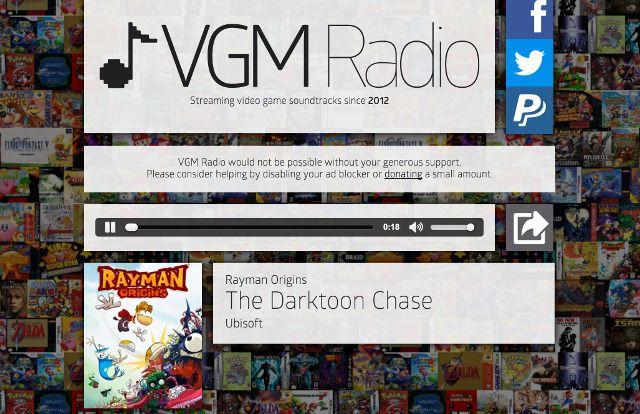 vgm-rádio
