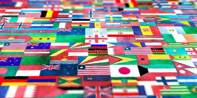 Que aplicativos e sites vão ajudar a melhorar o meu sotaque quando se fala outro idioma?